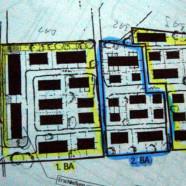 """Bebauungsplan-Entwurf für das Baugebiet """"Landsham-Süd"""""""